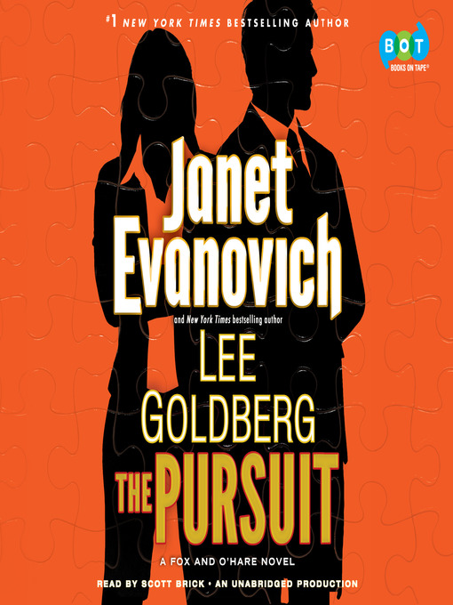 Title details for The Pursuit by Janet Evanovich - Wait list
